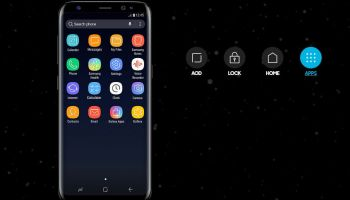 S8 touchwiz apk for s6 edge | Download Galaxy S8 Launcher