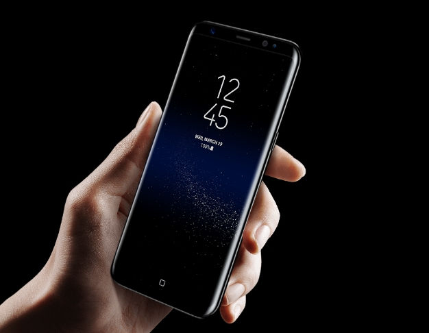 Install Samsung Galaxy S8 and S8+ ROM Port for Samsung Galaxy S7 and S7 Edge with Infinity Display