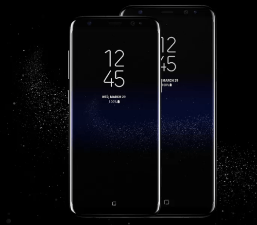 Download Samsung Galaxy S8 (Plus) Stock Ringtones, Notification Tones, and Infinity UI sounds