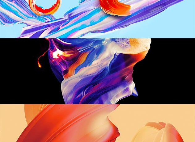 Download OnePlus 5 wallpapers Official stock 4K and 2K resolution - Hampus Olsson