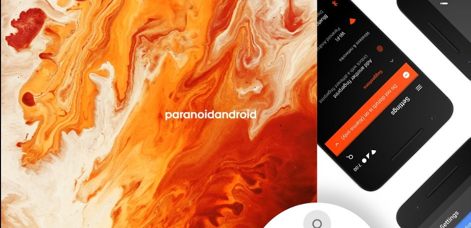 Download and install latest Paranoid Android 7.1.2 Nougat for all Android phones