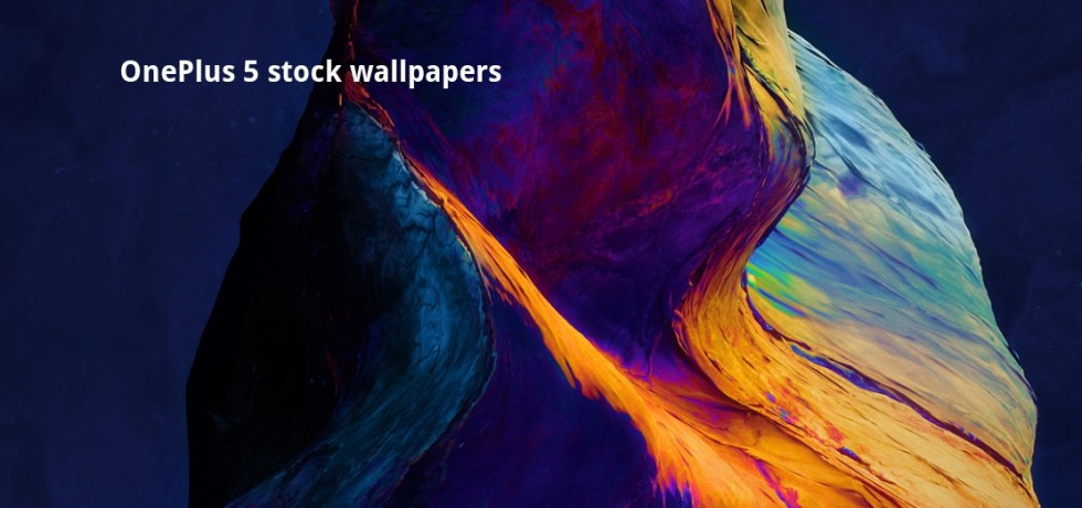 OnePlus 5 official wallpapers from androidsage downloads HD