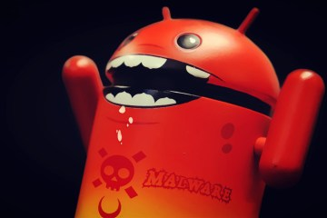 Xavier-Malware-For-Android