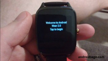 List of smartwatches receiving Wear OS 2 1/2 0 - How to Download OTA