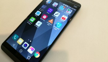 Latest AT&T LG V20 August firmware update with build H91010P