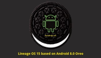 Download and Install official LineageOS 15 1 on your Android devices