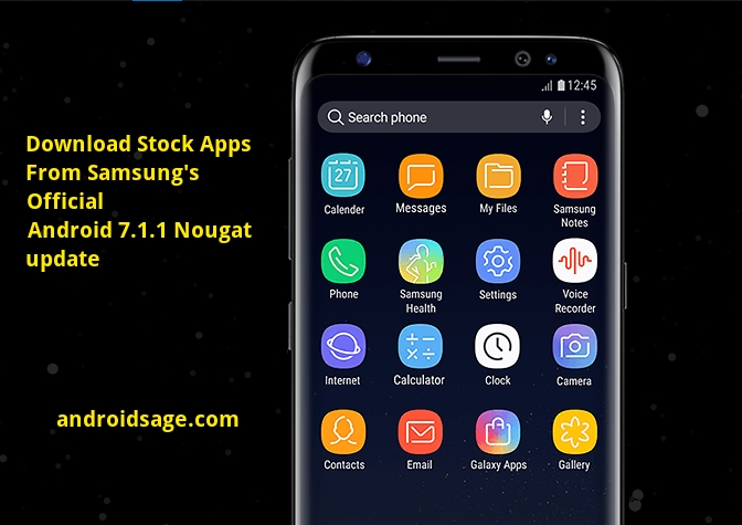 ⛔ Samsung themes android 5 1 1 apk | Google Account Manager APK for