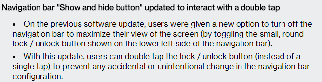 Verizon Firmware Update for Galaxy S8(Plus)