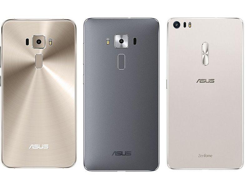 August Security Update for Asus Zenfone 3