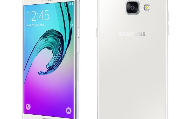 Galaxy A5(2016) security patch to fix IMS Service bug