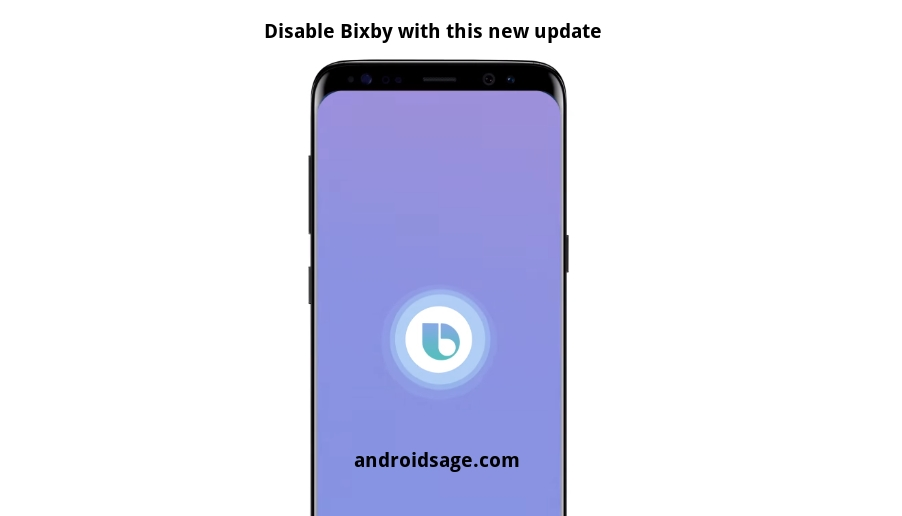 How to remove Bixby or disable bixby Home or remap Bixby key with Samsung's latest update
