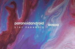 Paranoid Android 7.3.0