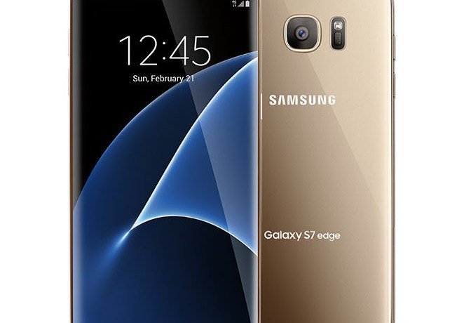 August 2017 security update for Galaxy S7 (Edge)