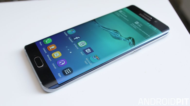 October 2017 Security patch for Galaxy S6 Edge Plus