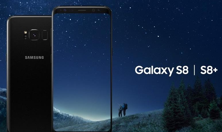 Verizon Galaxy S8(plus) October security patch