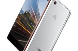 Android7.1.1 Nougat for ZTE Nubia Z11