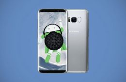 Galaxy S8 Oreo Beta apps and features port Samsung Experience 9.0