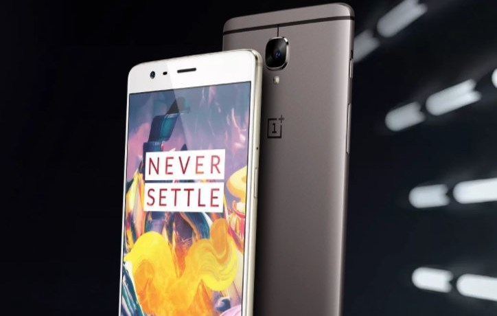 OnePlus 3 and 3T latest Oxygen OS update WiFi KRACK WPA2 BlueBorne vulnerability fixe