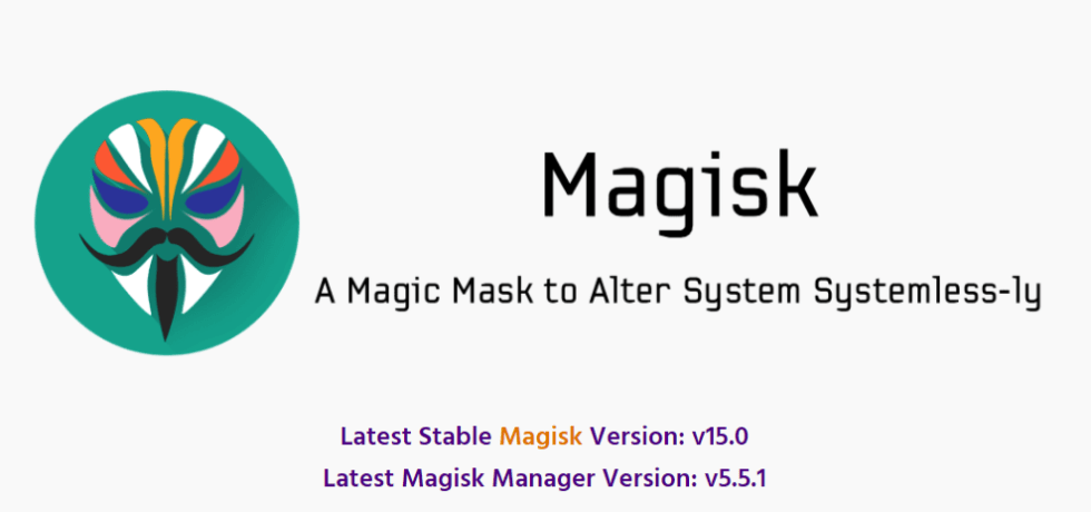 Download and install latest Magisk v15.0 official Root & Universal Systemless Interface Android 5.0+to 8.1 Oreo
