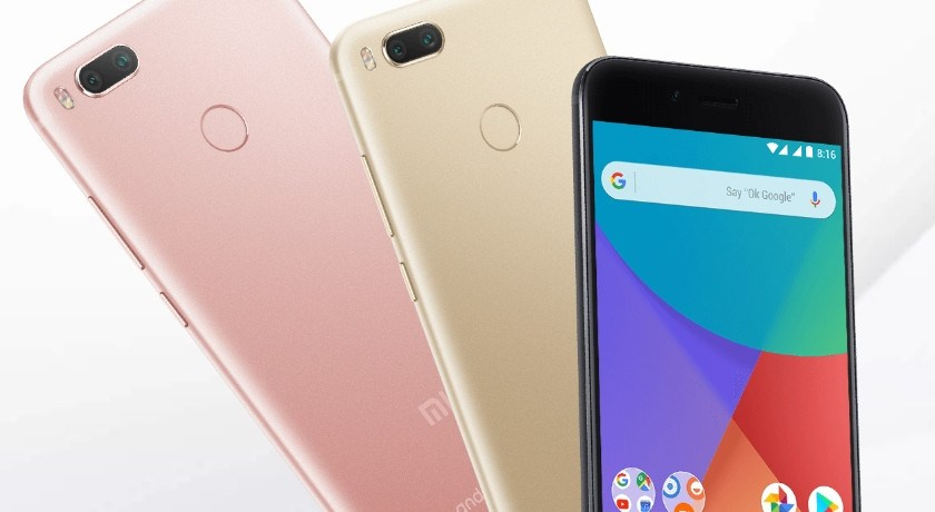 Mi A1 - Android One December 2017 Security Patch OTA download