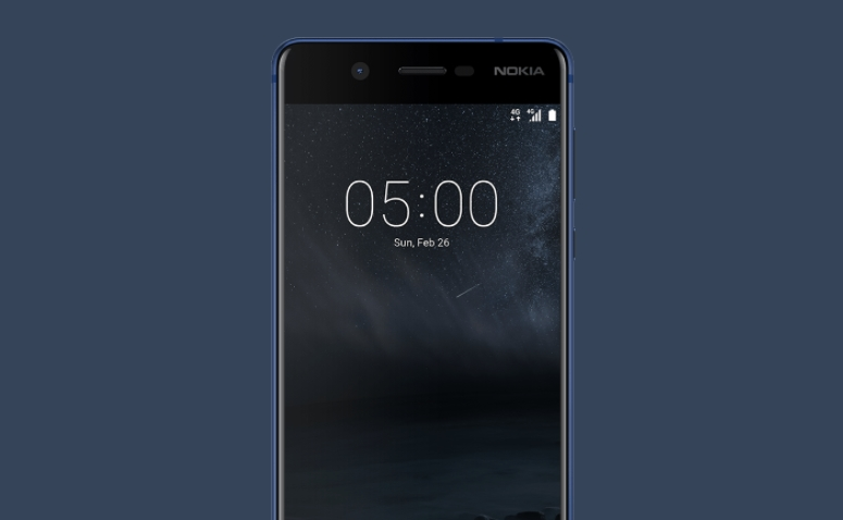 Nokia 5 Android 8.0 Oreo beta download and install