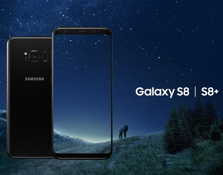Android Oreo for Galaxy S8(plus)