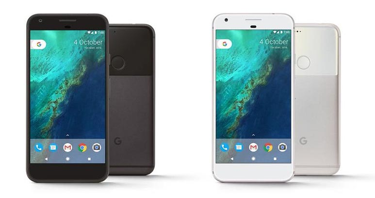 December 2017 security patch for Verizon Google Pixel devices