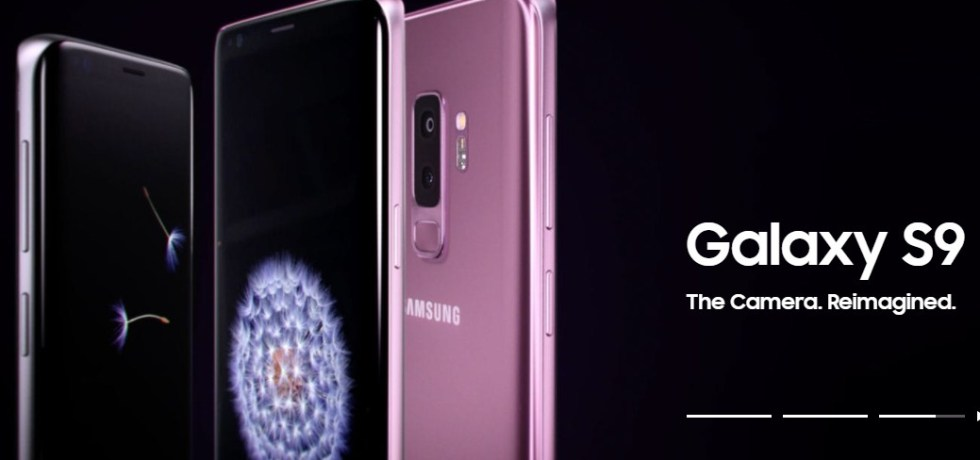 Samsung Galaxy S9 and S9+How to root