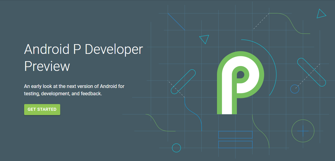 download and install Android 9.0 P Developer Preview _ Android Developers - Google