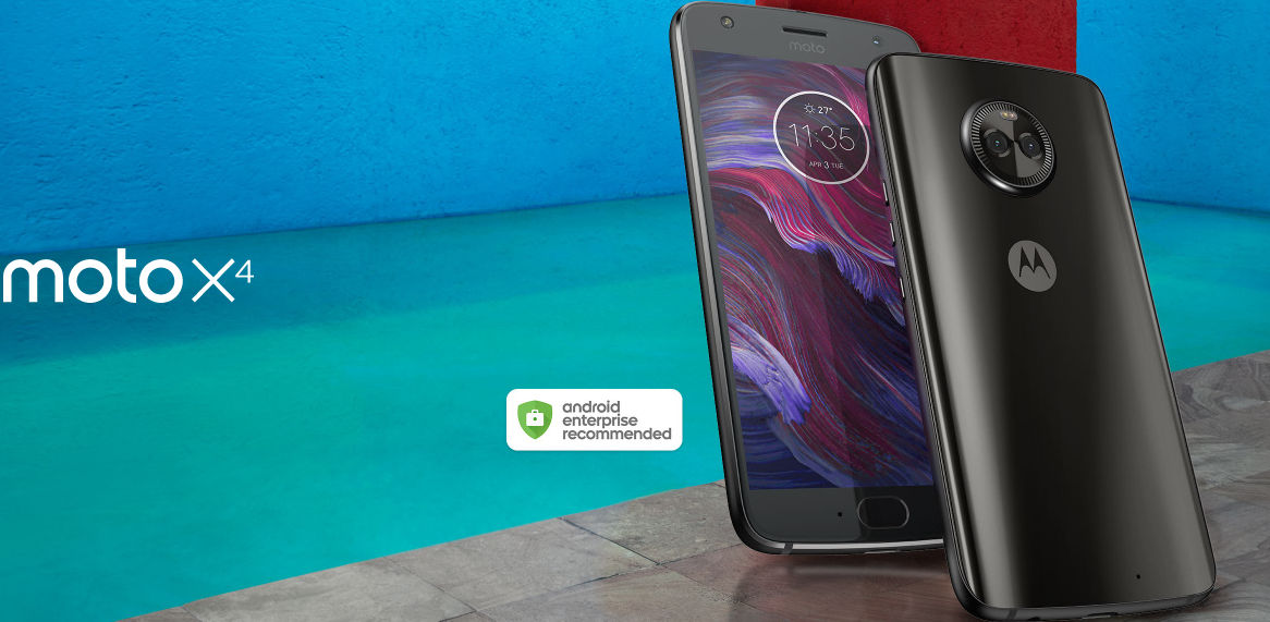 moto x4 (4th gen) - Android 8.1 Oreo OTA update - how to install