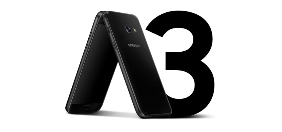 Galaxy A3 (2017) _ SM-A320F Android 8.0 Oreo update Download