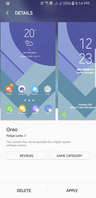 Screenshot 20180406 211424 Samsung Themes