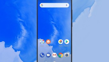 Google Pixel Launcher from Android Q 10 is now available for