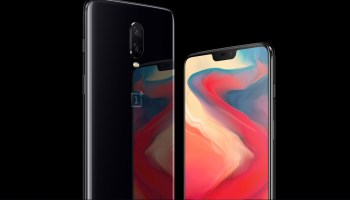 Download LG G7 ThinQ Stock Wallpapers in High Resolution
