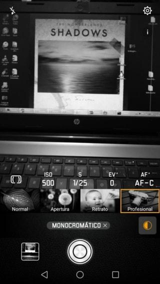 Huawei P20 Pro Camera App screenshots min