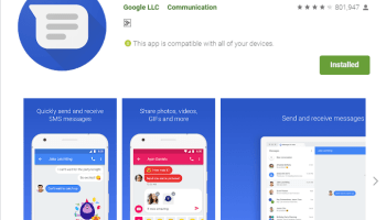 HANGOUTS CHAT APK DOWNLOAD - How to Enable RCS Messaging