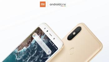 Download Xiaomi Mi A2 (Lite) – Wallpapers, Launcher, OTA Updates