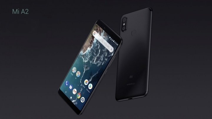 Download Xiaomi Mi A2 (Lite) – Wallpapers, Launcher, OTA Updates, Fastboot ROMS, TWRP Recovery