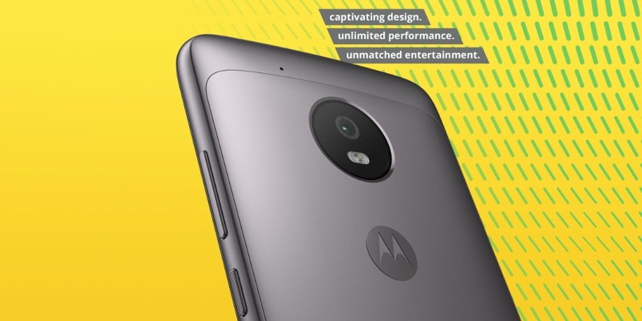 Download and Install Moto G5 or G5 Plus Android 8.1 Oreo OTA Update