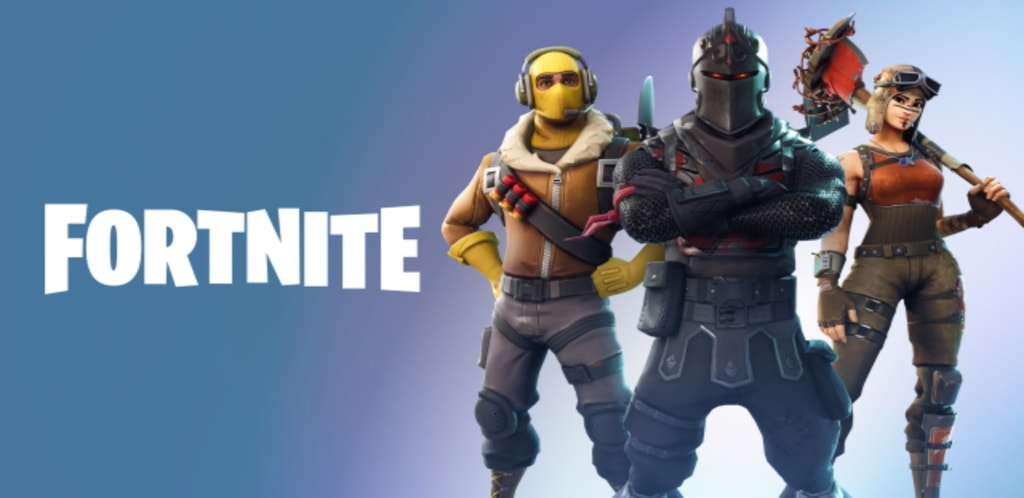Fortnite Mobile for Android Leaked - APK Download and How to Play