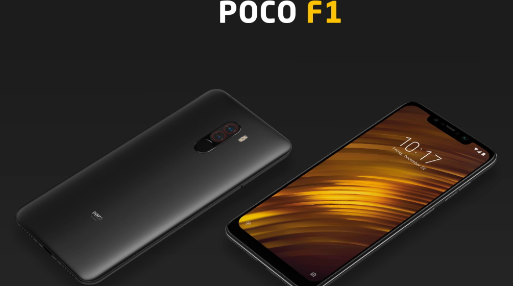 Best Custom ROMS for Xiaomi Poco F1
