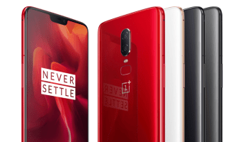 Update OnePlus 3/3T to Android 9 0 Pie with Pixel Experience ROM