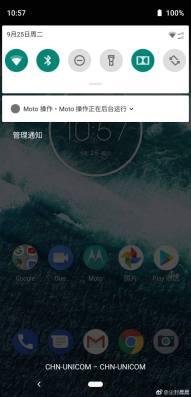 motorola power one android 9.0 pie screenshot 6-min