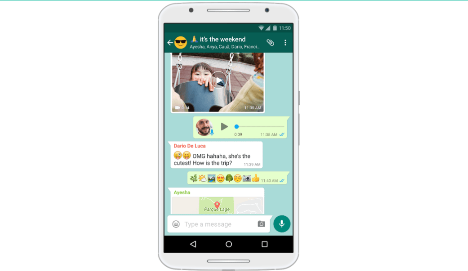 Download Latest WhatsApp APK - Play Videos in Picture-in-Picture Mode from YouTube Facebook Instagram