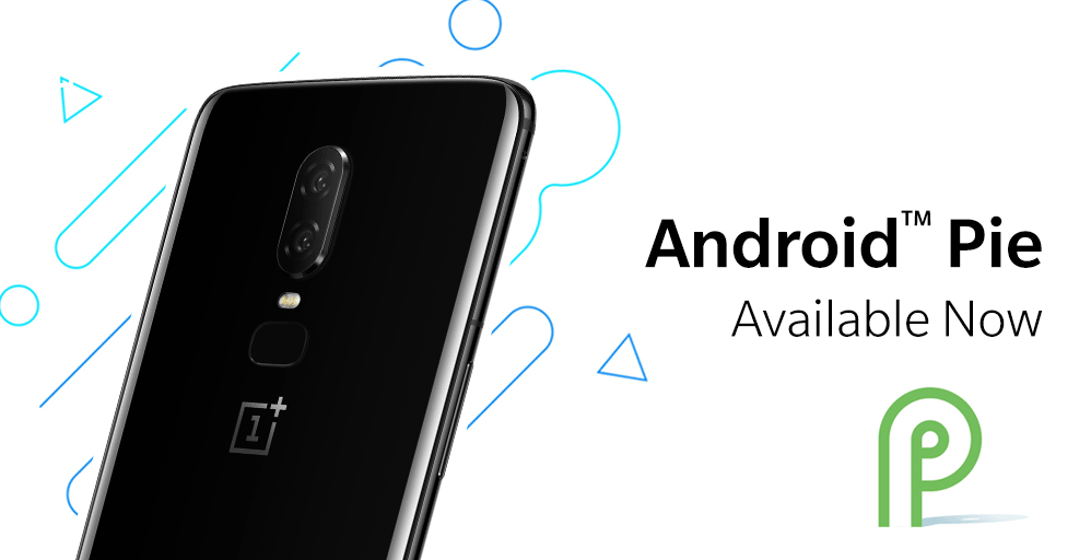 Download Oxygen OS 9.0.1 based on Android 9.0 Pie for OnePlus 6 min