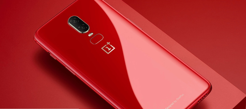 OnePlus 6 Open Beta 5 OTA download with October Security Patch