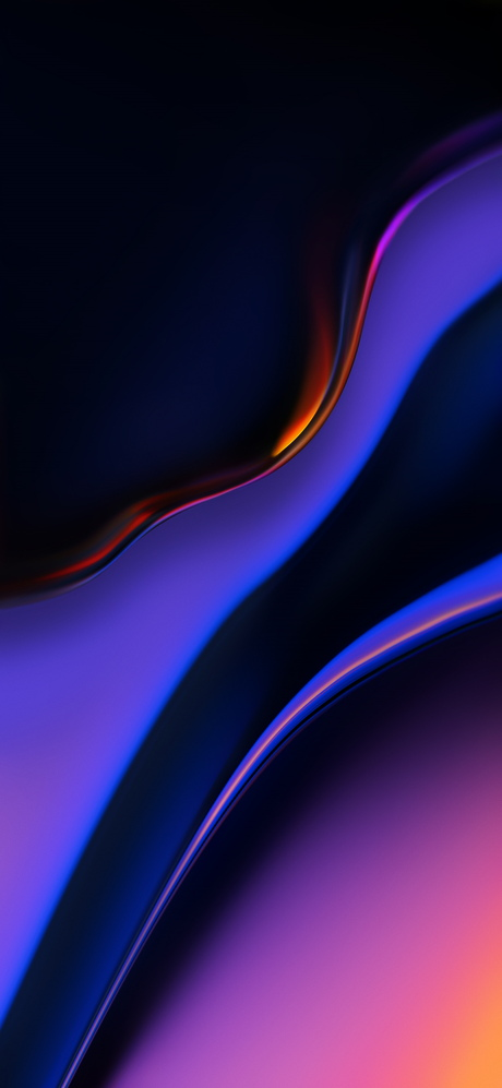OnePlus-6T-Wallpaper preview