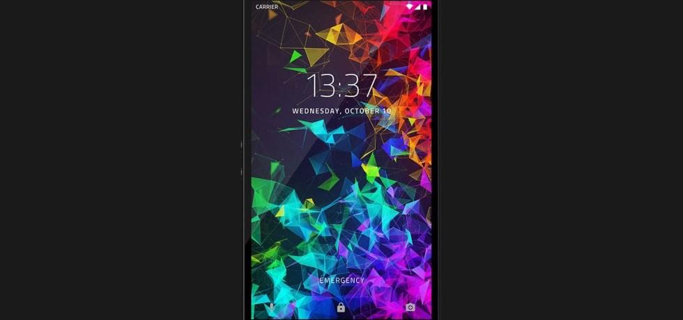 Razer Phone 2 wallpapers download