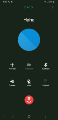 Samsung Experience 10 based on Android 9.0 Pie for Galaxy S9 screenshot15
