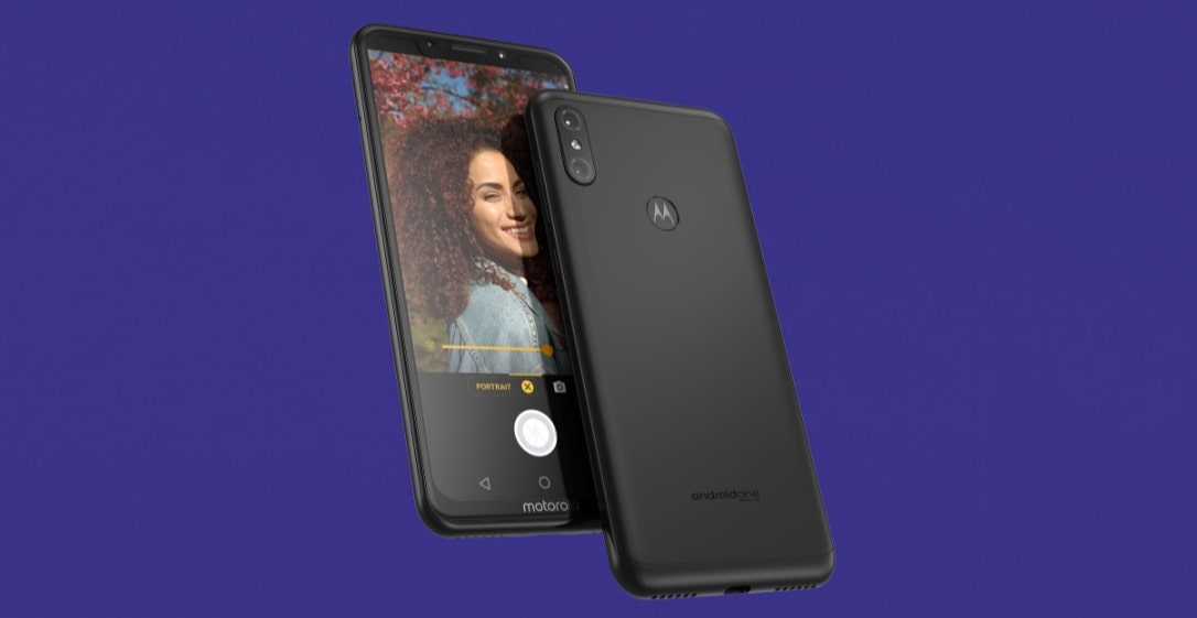 Download Android 9.0 Pie OTA update for motorola one power